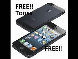 How to make free Custom iPhone 5 ringtone for iOs6 and ...