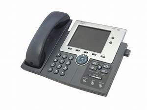 Cisco CP7945G IP Phone