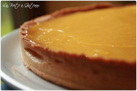 tarte au lemon curd la bo 238 te 224 g 226 teaux