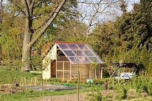 Gartenhaus Mit Gewächshaus : gartenhaus selbstbau hobbywerkstatt ~ Frokenaadalensverden.com Haus und Dekorationen