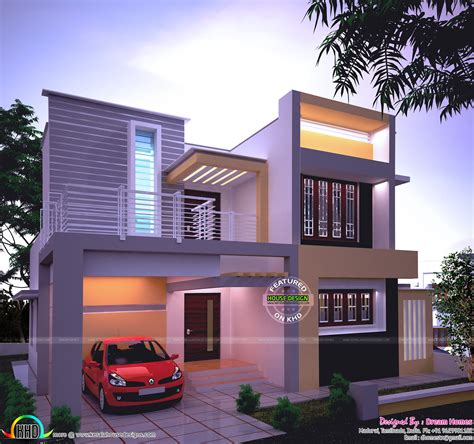 home design by kerala house plans keralahouseplanner home designs