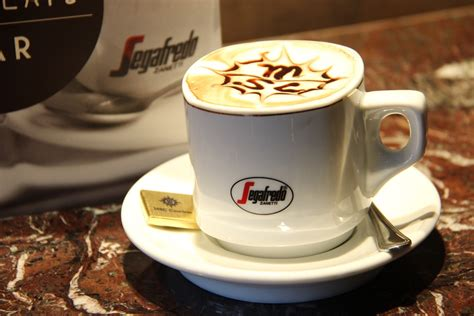 Kimbo is one of the italian coffee brands that are growing the fastest in the markets around the world. Revealing the Five Famous Tastes of Italy that MSC Divina Offers to Cruise Passengers! - Tips ...