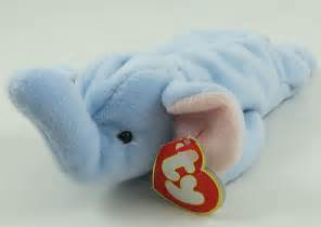 Most Expensive Beanie Babies