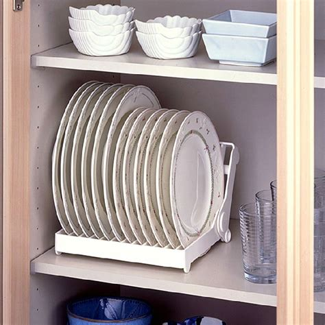 Kitchen Cabinet Organizers  Lazy Susan, Can, Plate, Wrap