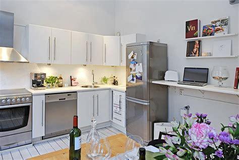 Small Kitchen Ideas Apartment   KITCHENTODAY