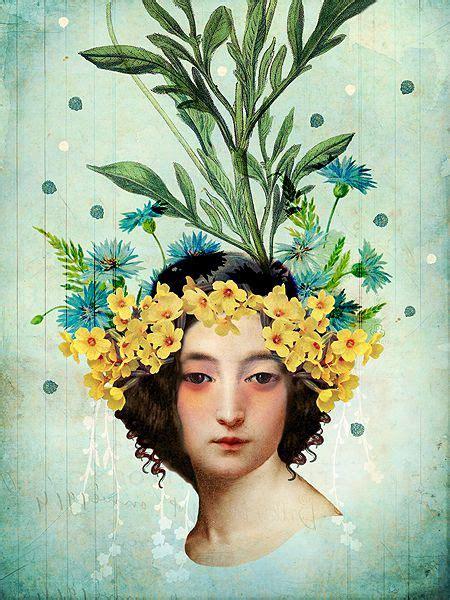 Digital Artworks Catrin Welz Stein