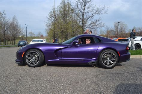 Our 10 Favorite Cars At The First Fca Cars And Coffee