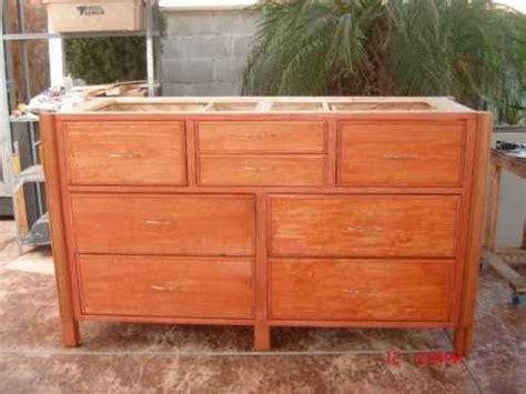 how to make a dresser how to build a dresser