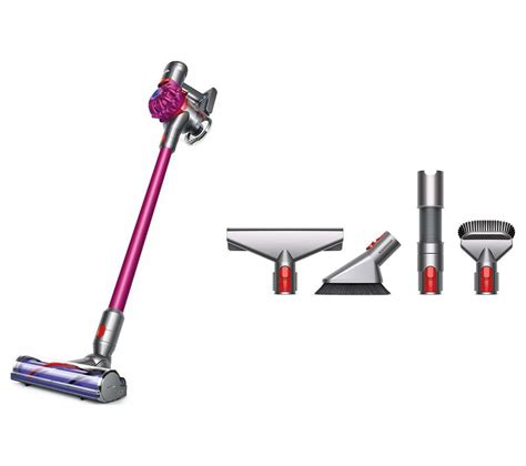 dyson akkusauger v7 buy dyson v7 motorhead cordless bagless vacuum cleaner handheld toolkit bundle free delivery