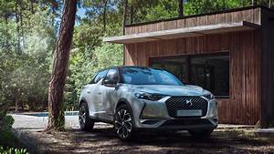 Ds 3 Crossback : ds 3 crossback e tense 2019 4k wallpaper hd car wallpapers id 11207 ~ Medecine-chirurgie-esthetiques.com Avis de Voitures