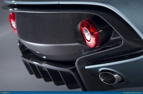 Ausmotivecom Aston Martin Cc100 Speedster Concept Revealed