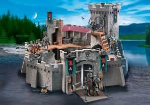Playmobil Falcon Knights Castle