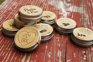 Wedding favors custom lip balm wedding favor organic lip for Lip balm wedding favors