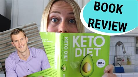 dr axe keto diet book review   nutritionist youtube