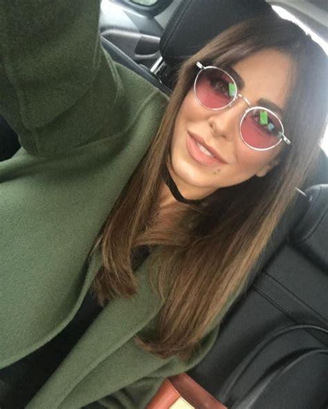 Певица Ани Лорак похвасталась очками, которые ей подарил