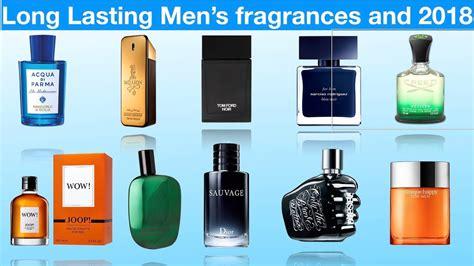 10 Best Men's Fragrances And Colognes 2018 | Long Lasting ...