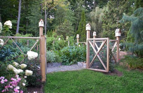 decorative garden fence posts home outdoor decoration