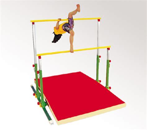 bureau technique mini barres asymétriques barres de gymnastique techni