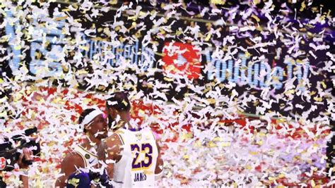 Why Rajon Rondo's Lakers Title Is His Road To Redemption ...