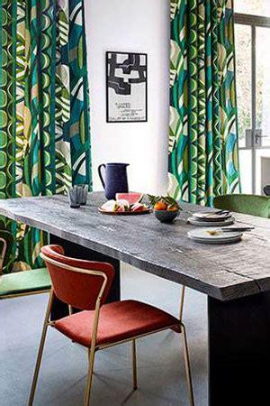 Curtains and Fabrics - Dekors