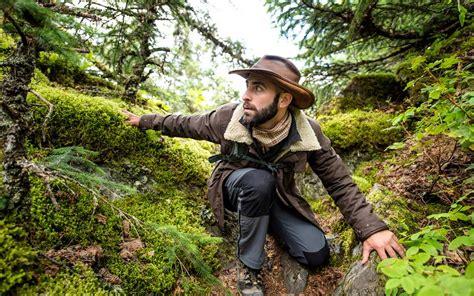 Coyote Peterson vivirá grandes aventuras salvajes - El ...