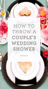 how to master the biggest new trend in bridal showers With wedding shower themes for couples