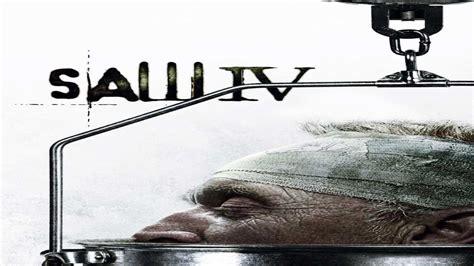 'saw' es una película que relata un ejercicio violento, sangriento, psicológicamente agotador y un tanto terrorífico. Ver Juego Macabro 4 (Saw 4) Audio Latino | Ver Películas ...