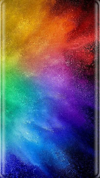 Rainbow Wallpapers Ombre Fondos Inspiring Fondo Pantalla