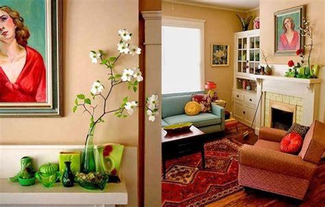 modern retro home design vintage modern mix atlanta living room from domino flickr photo