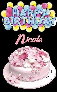 nicole images happy birthday nicole happy