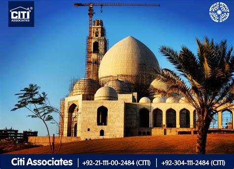 grand jamia masjid karachi bahria town karachi bahria