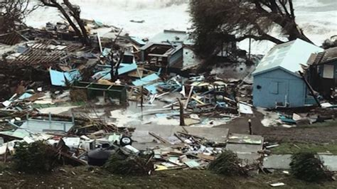 hurricane irma kenny chesney loses st john island home