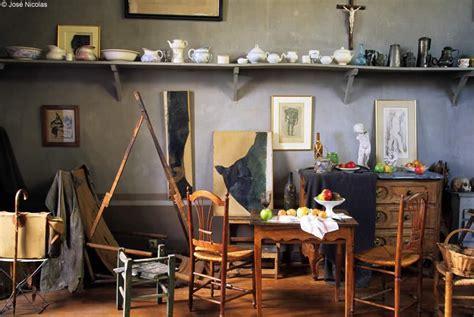 atelier cuisine aix en provence cézanne 39 s studio in aix en provence avignon et provence