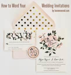 etiquette for wedding invitations wedding bells invitation etiquette conrad