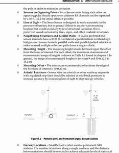 Wavetronix Ss105v Smartsensor 105 User Manual 1