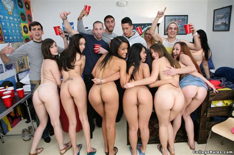 Lots Of Beer And Naked Students Lead To Dir Xxx Dessert Picture