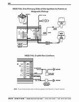 Msd 7al 3 7230 Wiring Diagram