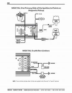 Limited Msd Ignition Wiring Diagram 7al3 Msd 7al 3 Wiring