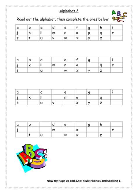 phonics spelling 1 ks1 sen by emmagriffiths1