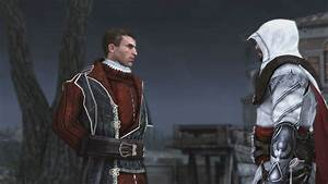 Assassin's Creed: Brotherhood - Niccolò Machiavelli - YouTube