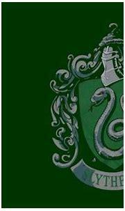 Slytherin Logo Wallpaper | 2021 Live Wallpaper HD
