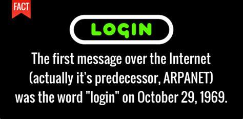 message   internet arpanet