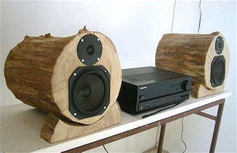 diy wood log projects