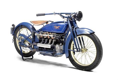 1927 Ace 1229cc Four