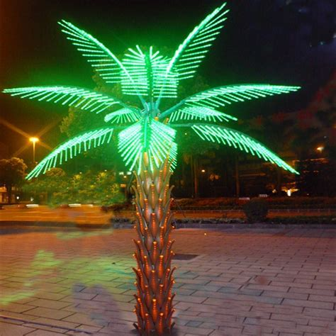 light up palm tree outdoor best 28 light up palm tree lighted palm trees 20 led