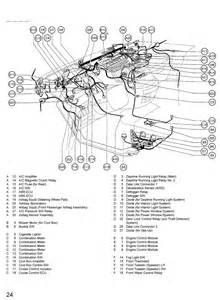 1996 toyota previa wiring diagrams 1996 wiring diagrams 1996 toyota previa wiring diagram