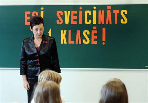Reemigrējošo ģimeņu bērni piedzīvo problēmas Latvijas ...