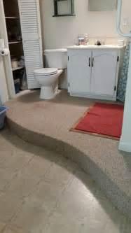 Bathroom Floor Heaters