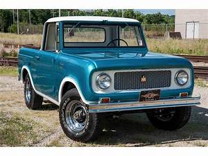 1964 International Scout For Sale