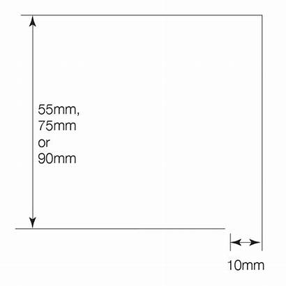 Cornice Cove Sizes Gyprock Profile Different Why